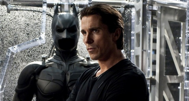 Batman Christian Bale