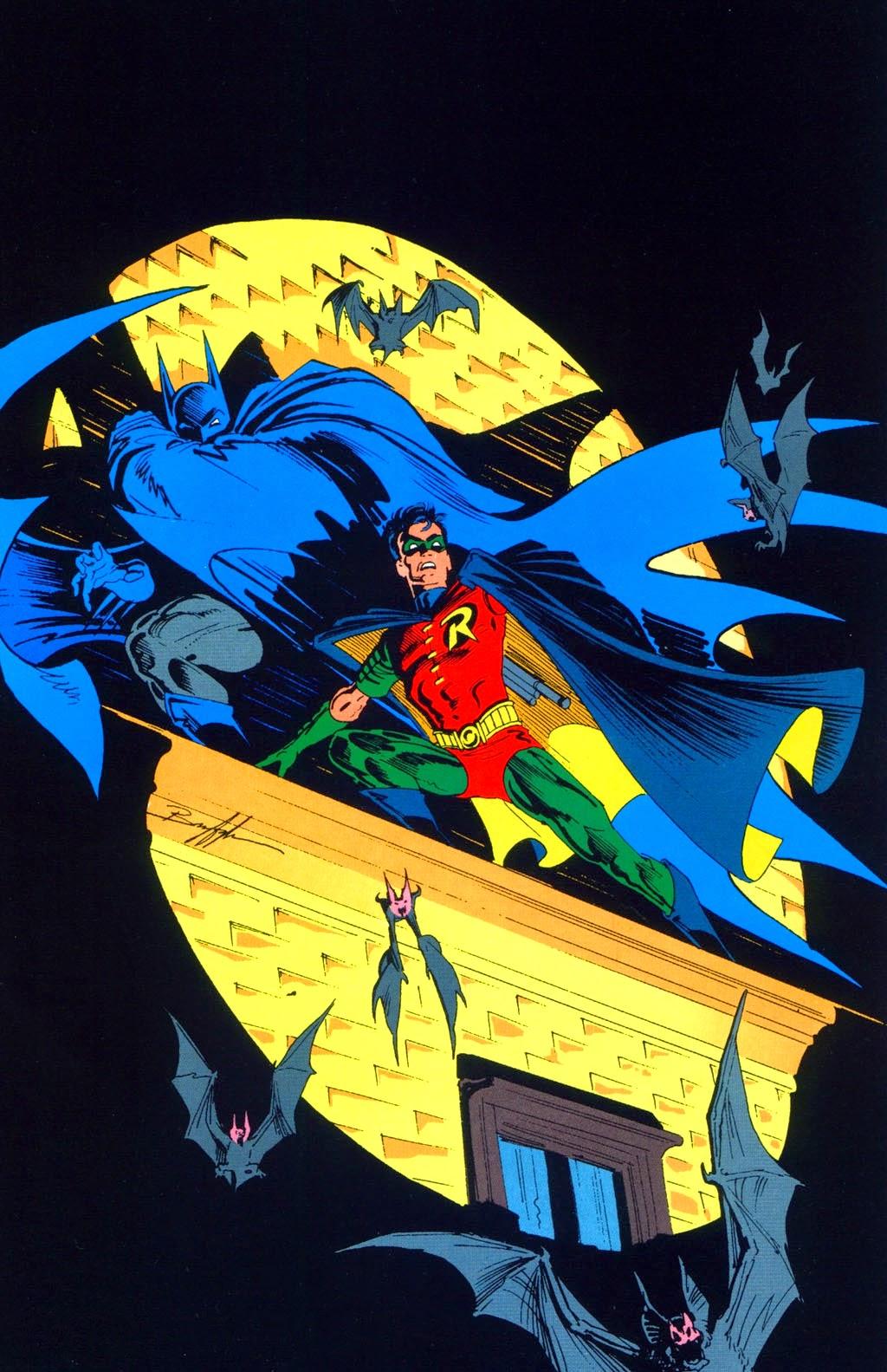 Batman vol. 1 #457