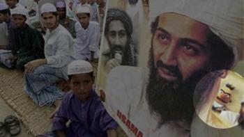 Bernie i Osama bin Laden