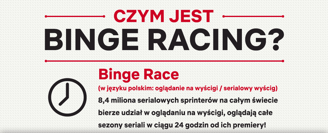 bing race 1