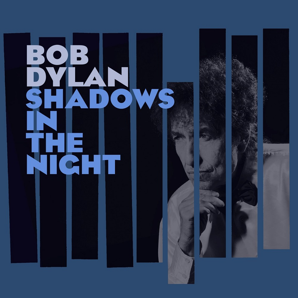 Bob Dylan Shadows In The Night album cover