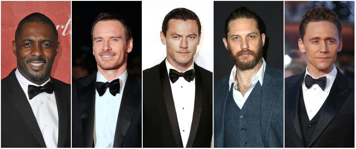 Kto zagra Bonda?