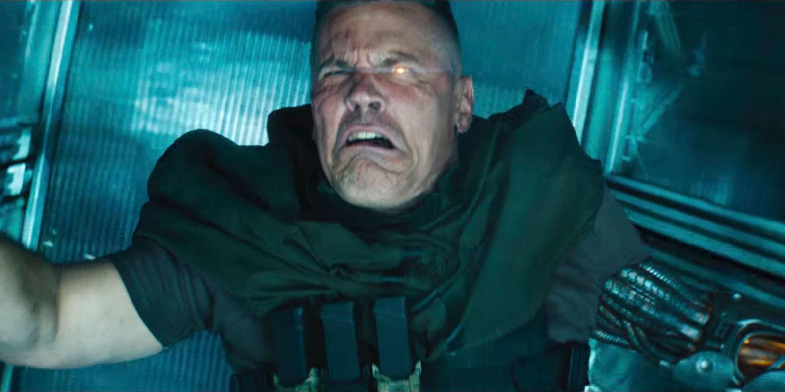 Cable (Josh Brolin)