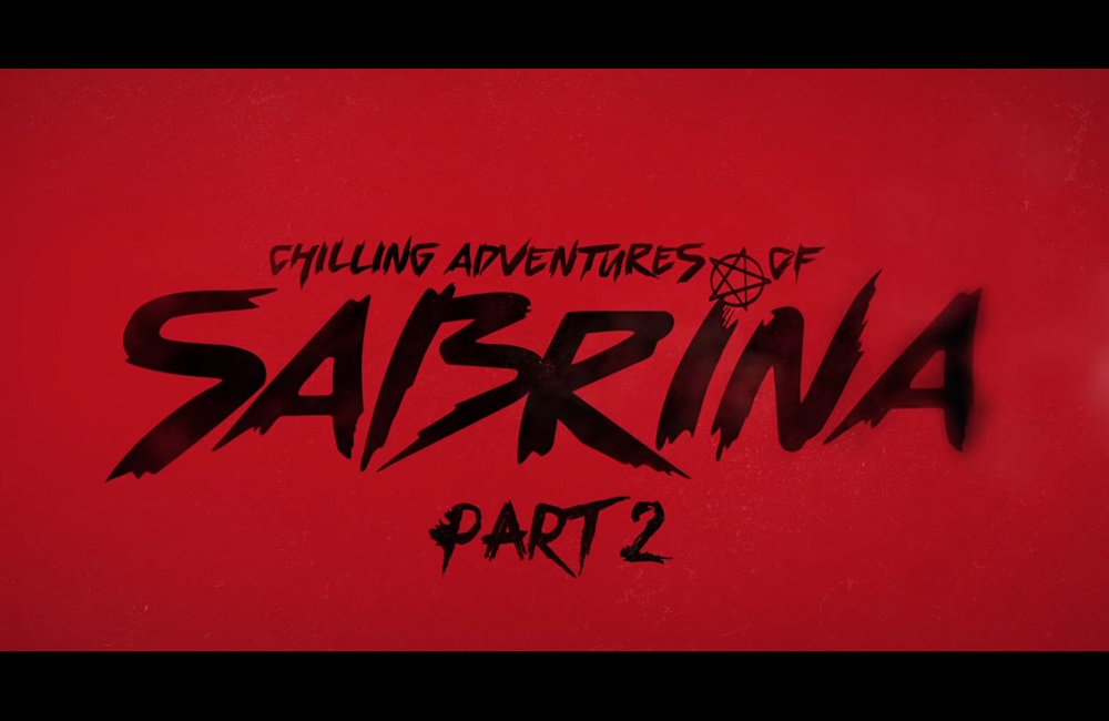 Chilling Adventures of Sabrina Soundtrack