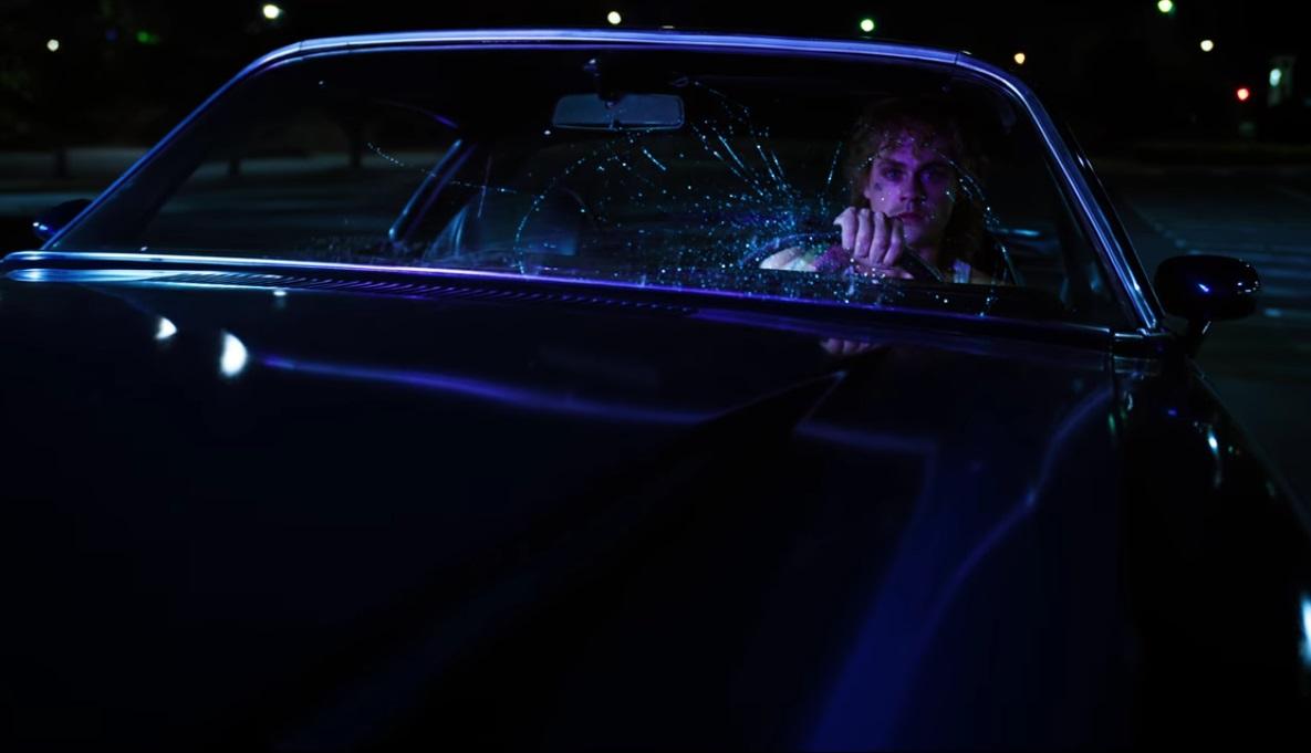 Christine Stephen King Stranger Things 3