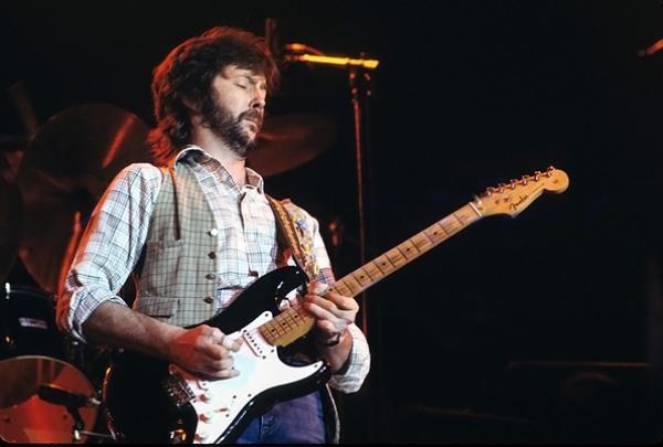 Clapton blackie
