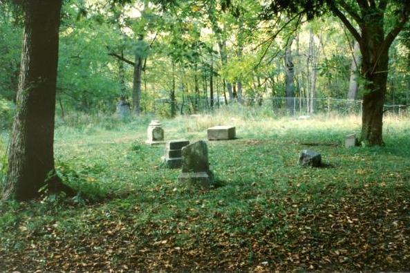 Cmentarz w Chicago