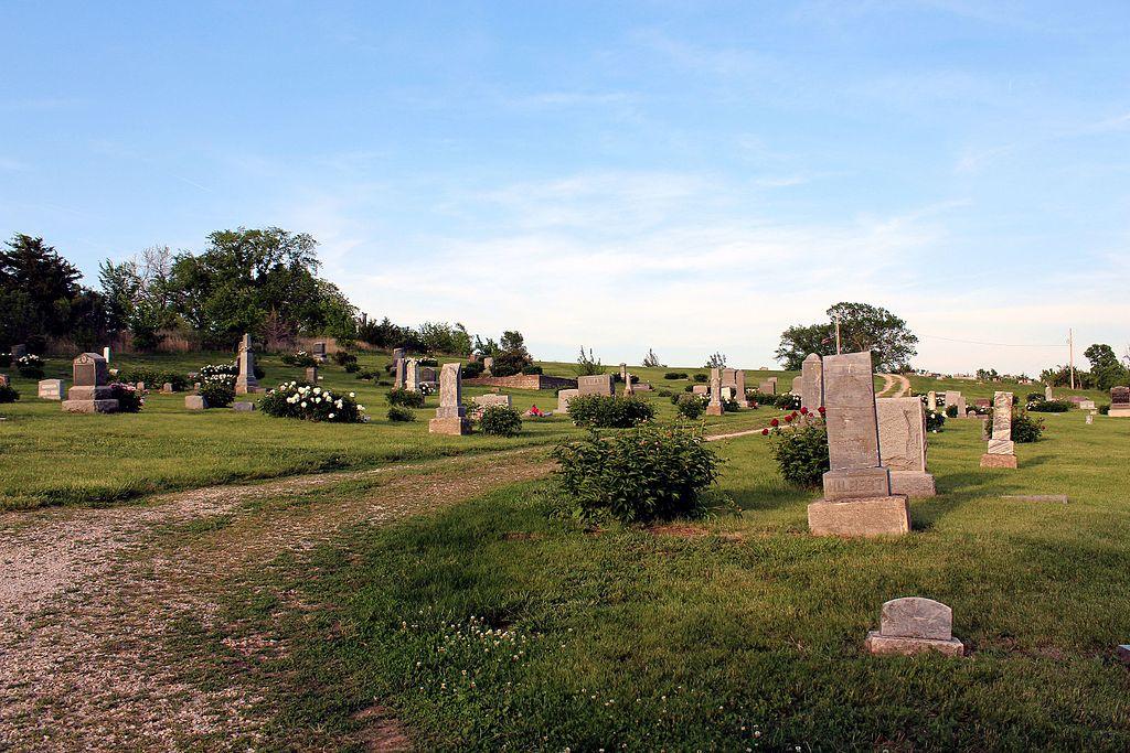 Cmentarz w Stull