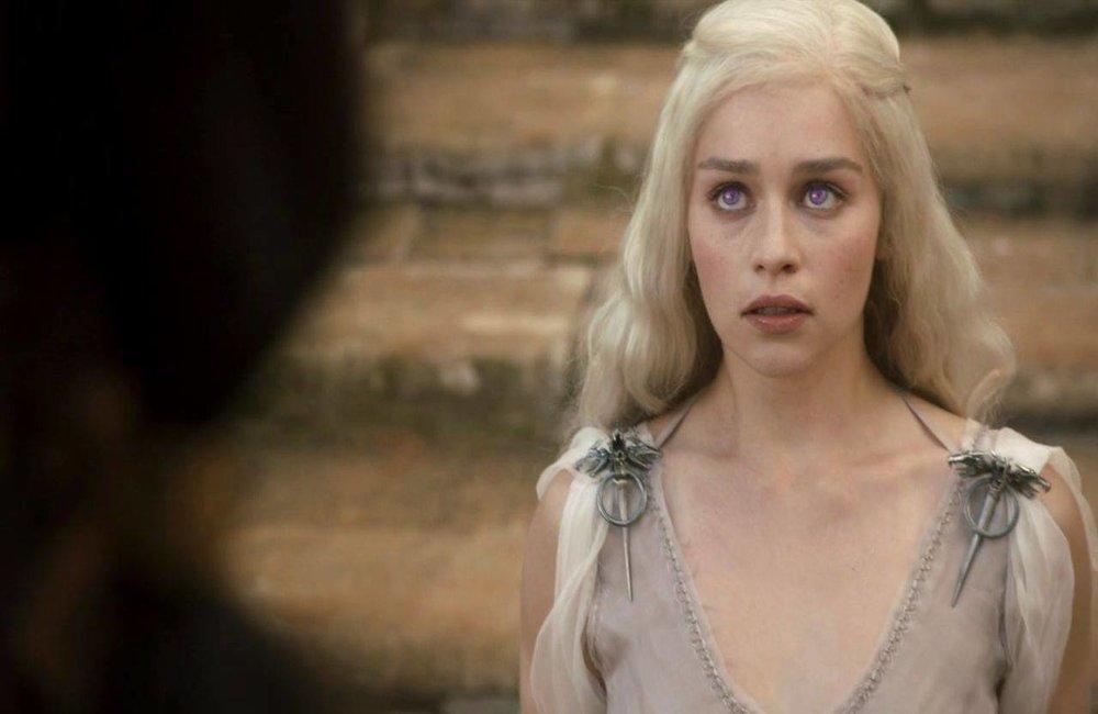 Daenerys Targaryen, foto: Kadr z serialu