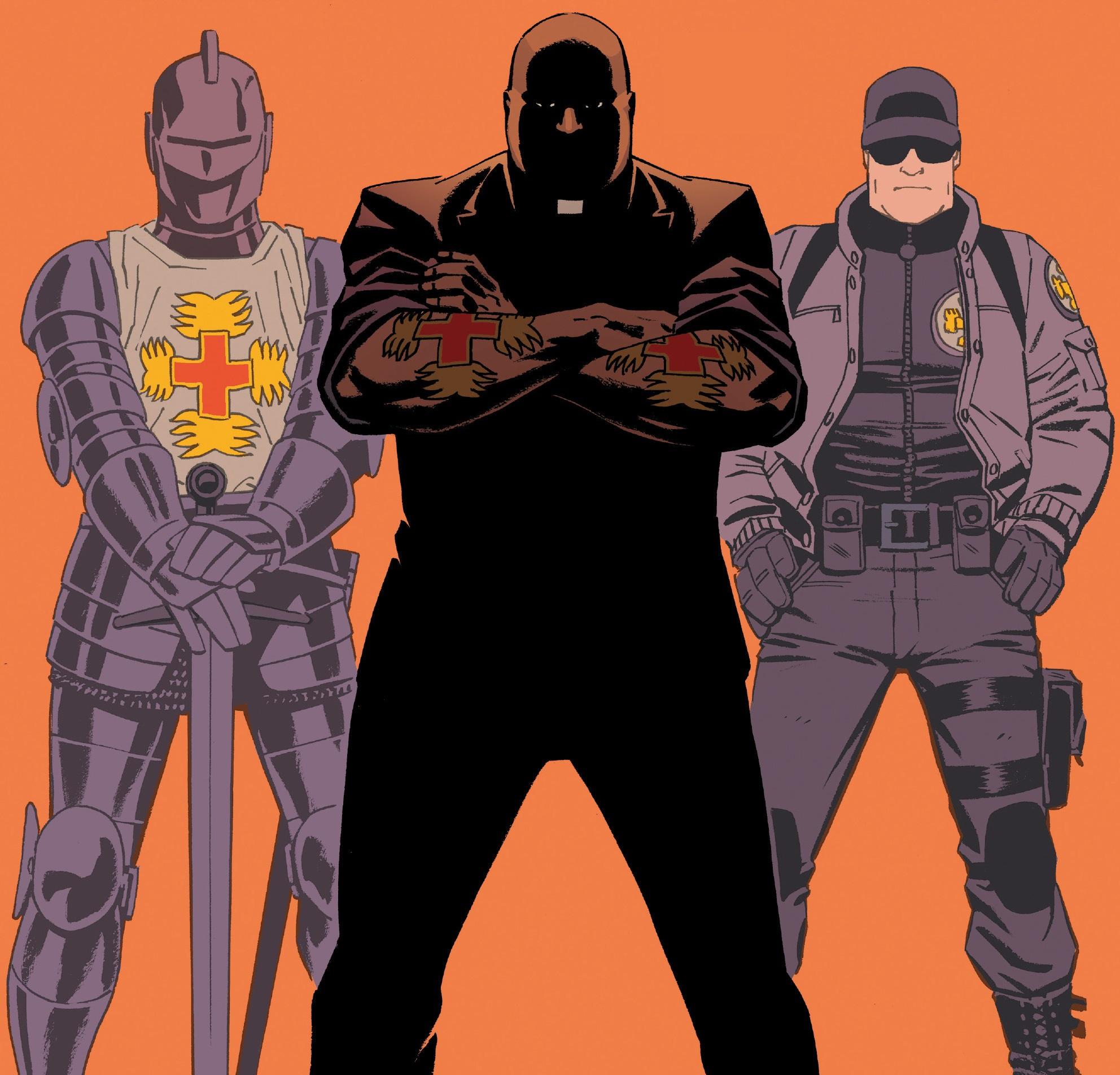 Daredevil vol. 5 #16