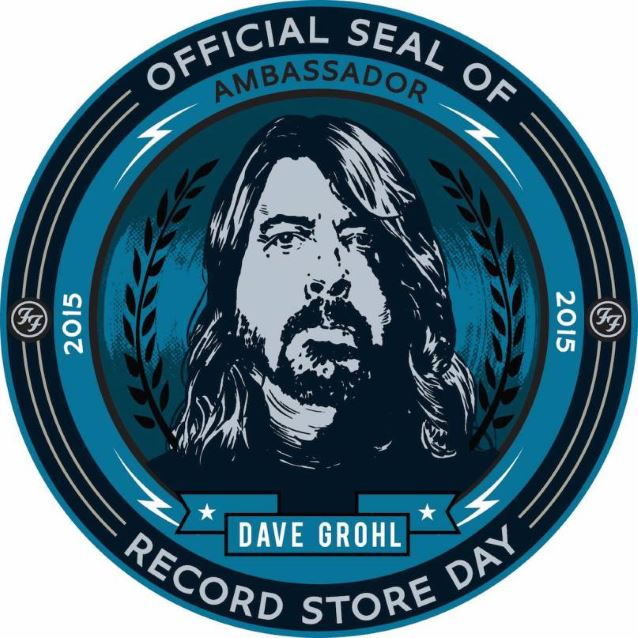 dave-grohl-recordstoreday