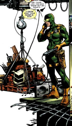 Deadpool vol. 2 #49