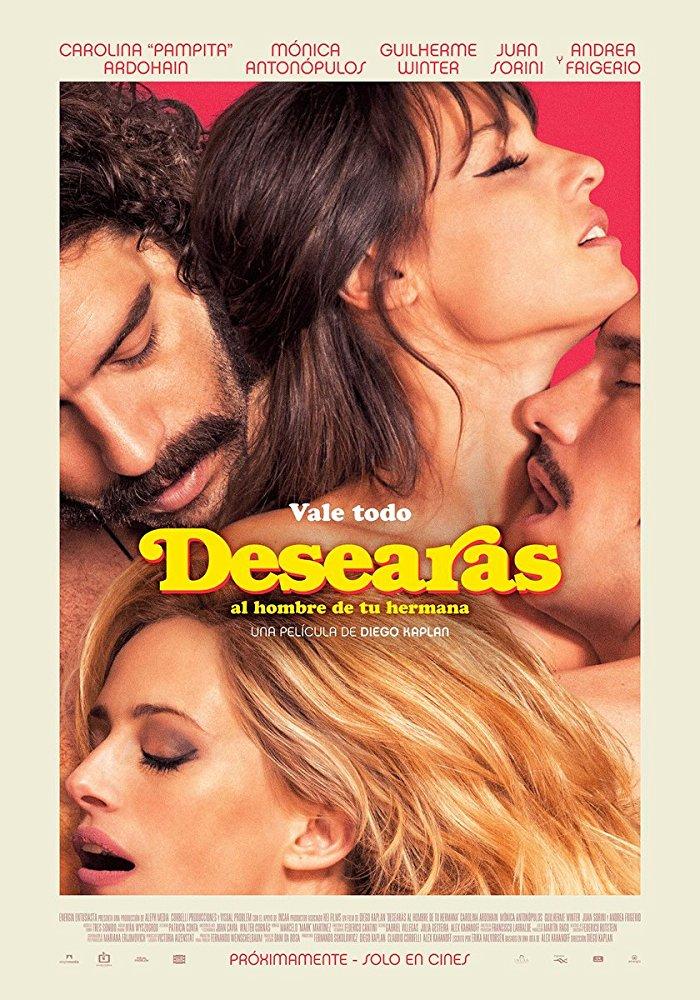 Desire Netflix