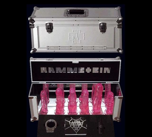 dildos-rammstein