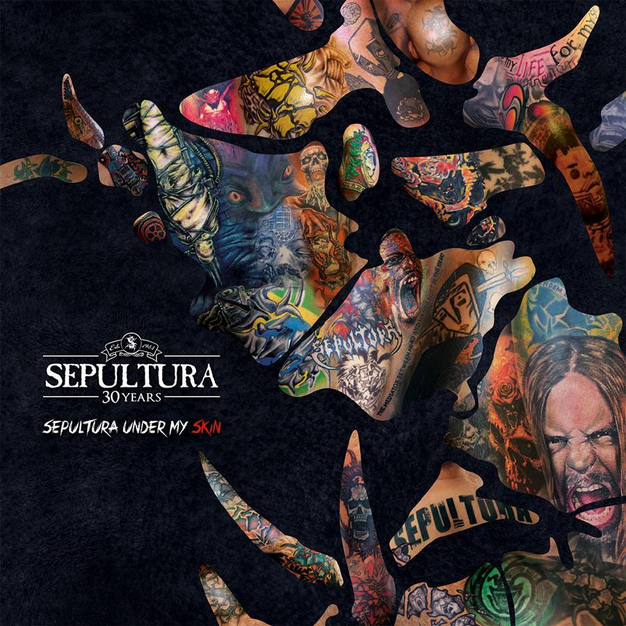 Dokument o Sepulturze i zapowiedź singla