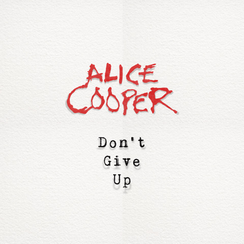 Dont' Give Up