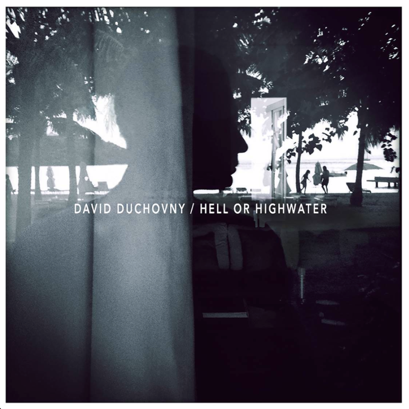 duchovny-album