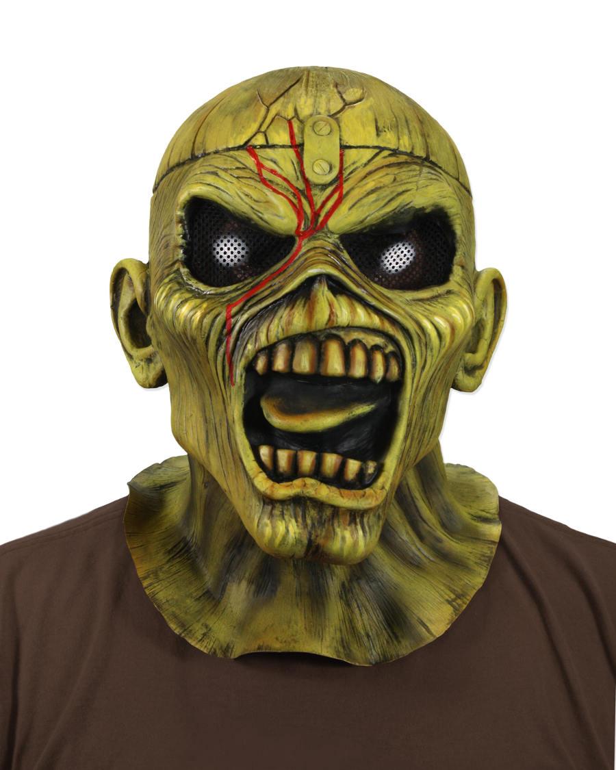 Eddie maska
