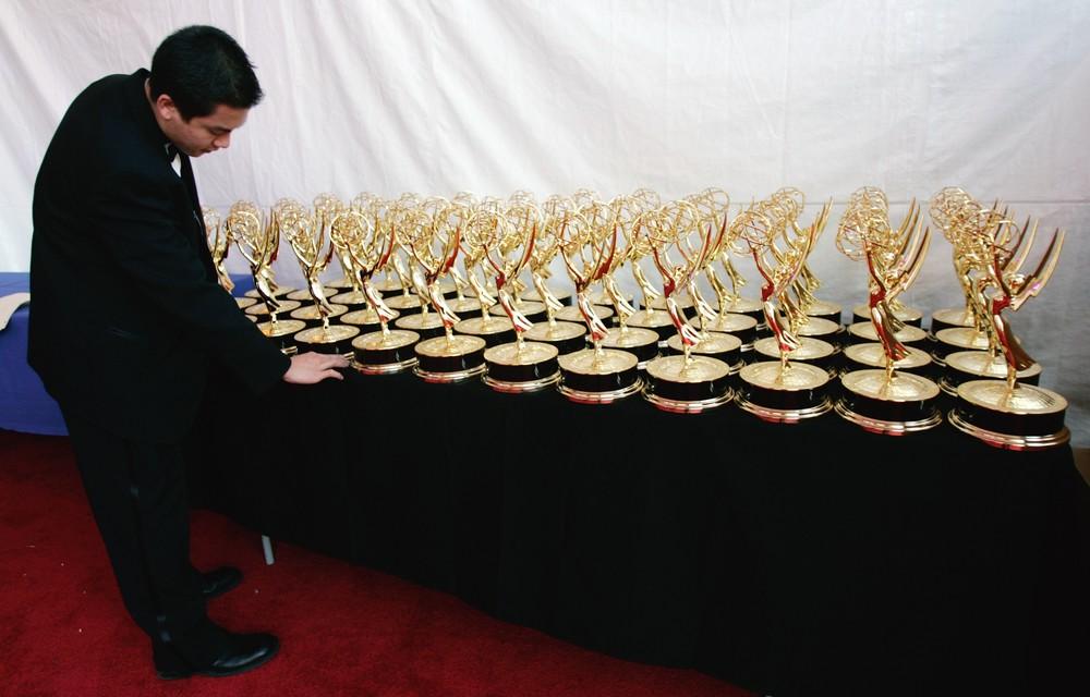 Nagrody Emmy 2018