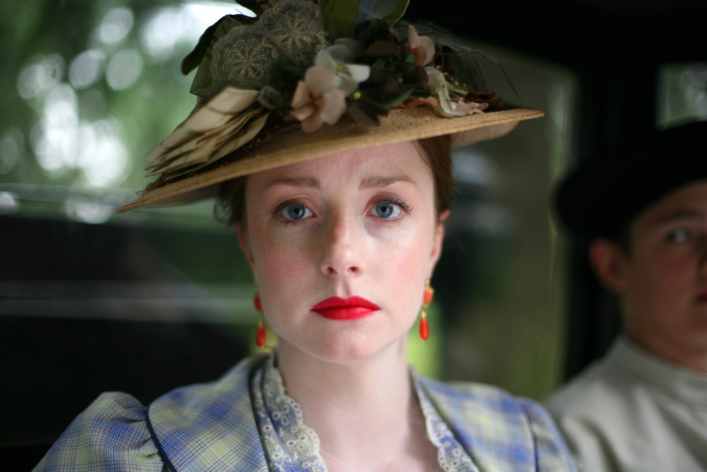 Fiona Glascott Minevra McGonagall