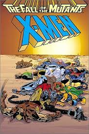 Fall of Mutants