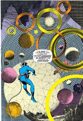 Fantastic Four vol. 1 #51