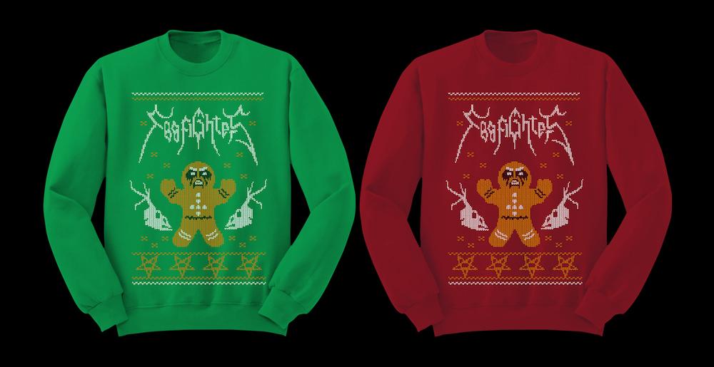 foo-fighters-xmas-sweaters
