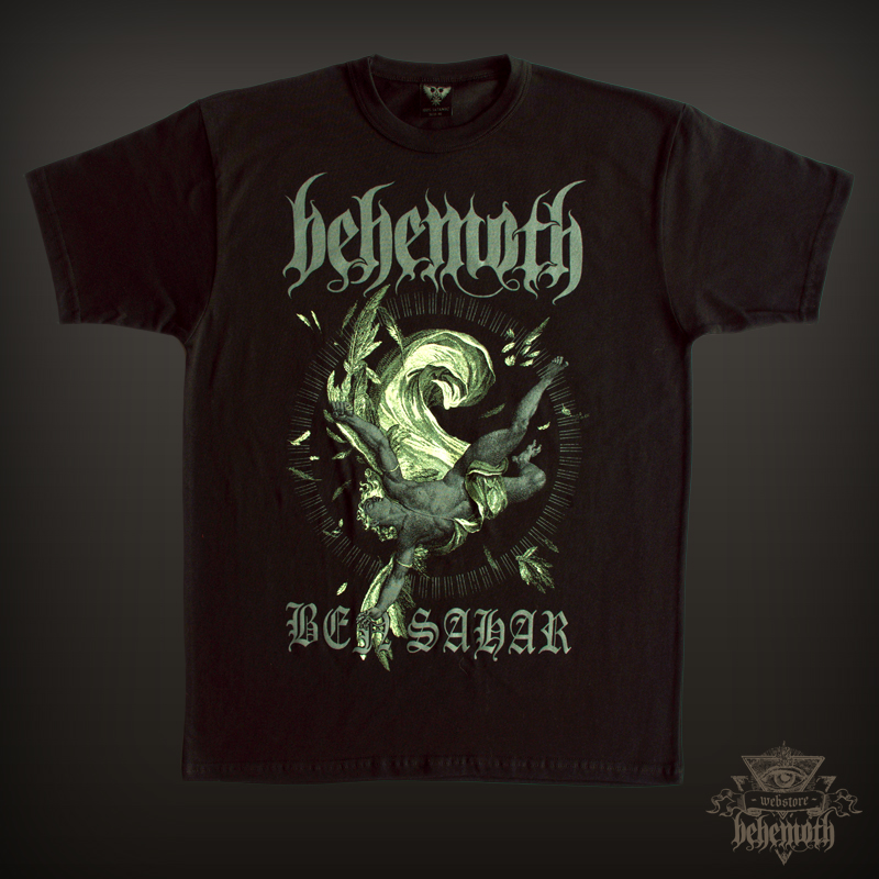 foto: behemoth-store.pl