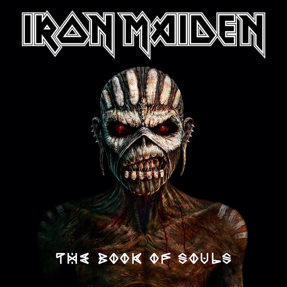 foto: Iron Maiden/ Facebook