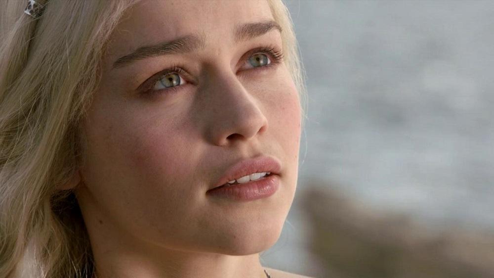 """Foto: kadr z 1. odcinka """"Gry o tron"""""""