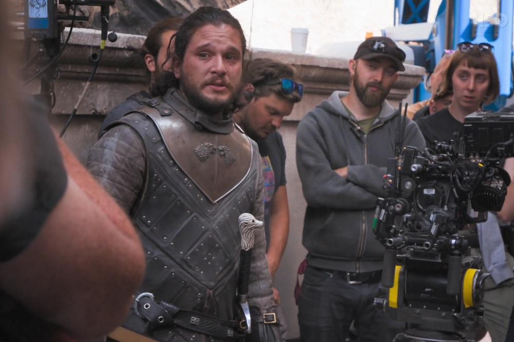 """Foto: kadr z filmu """"Gra o tron: Ostatnia warta"""""""