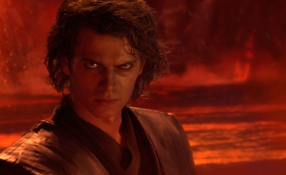 """Foto: kadr z filmu """"Gwiezdne wojny: Zemsta Sithów""""/ Lucasfilm"""