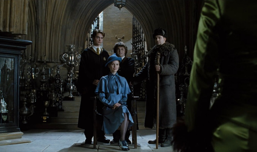 "Foto: kadr z filmu ""Harry Potter i Czara Ognia""/ Warner Bros."