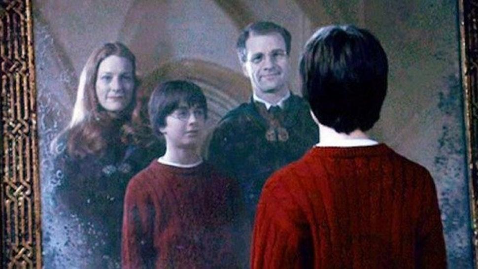 """Foto: kadr z filmu """"Harry Potter i Kamień Filozoficzny""""/ Warner Bros."""