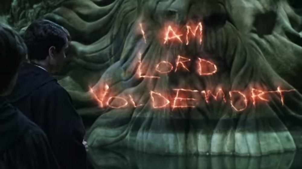 "Foto: kadr z filmu ""Harry Potter i Komnata Tajemnic""/ Warner Bros."