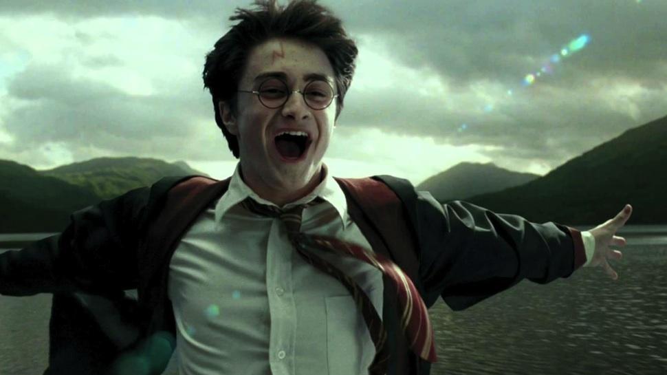 """Foto: kadr z filmu """"Harry Potter i Więzień Azkabanu""""/ Watner Bros."""
