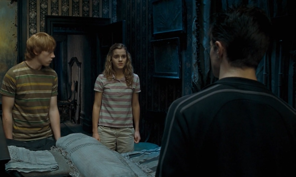 "Foto: kadr z filmu ""Harry Potter i Zakon Feniksa""/ Warner Bros."