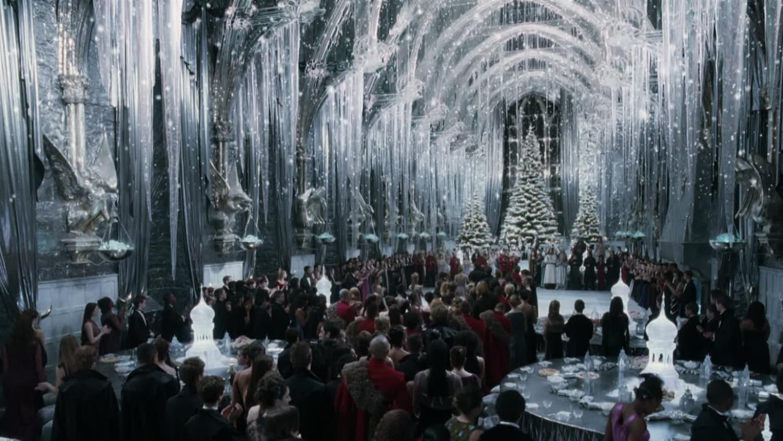 """Foto: kadr z filmy """"Harry Potter i Czara Ognia"""" / Warner Bros."""