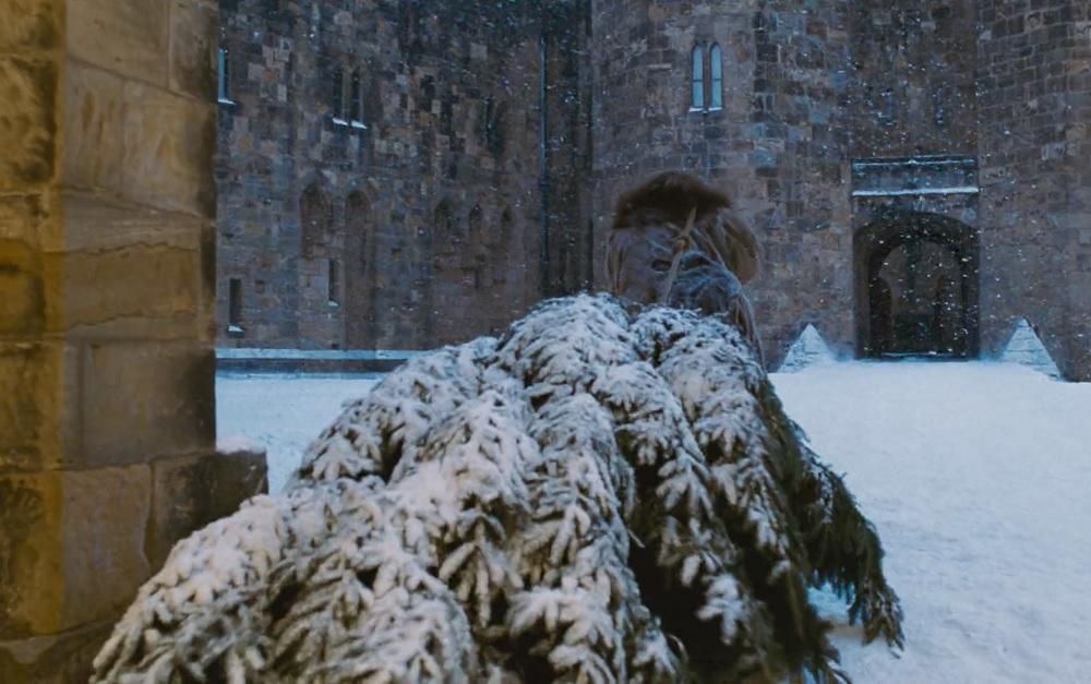 """Foto: kadr z filmy """"Harry Potter i Kamień Filozoficzny"""" / Warner Bros."""