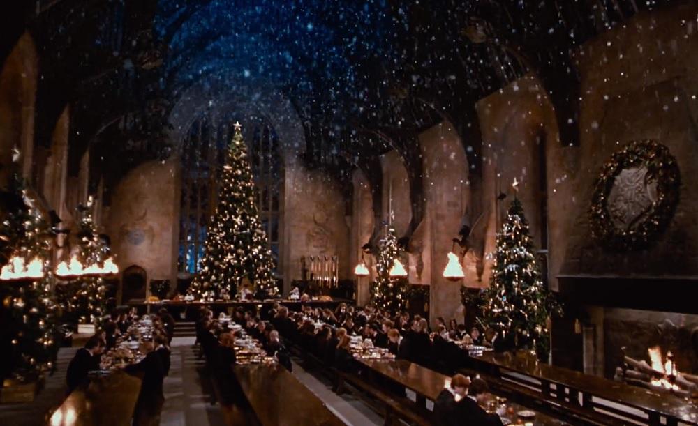 "Foto: kadr z filmy ""Harry Potter i Komnata Tajemnic"" / Warner Bros."