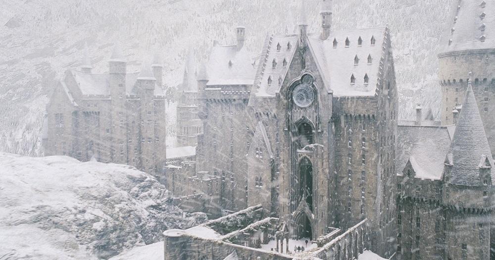 """Foto: kadr z filmy """"Harry Potter i Więzień Azkabanu"""" / Warner Bros."""