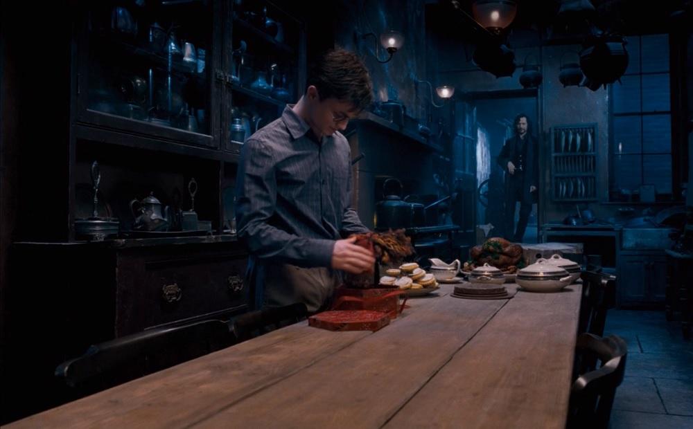"""Foto: kadr z filmy """"Harry Potter i Zakon Feniksa"""" / Warner Bros."""