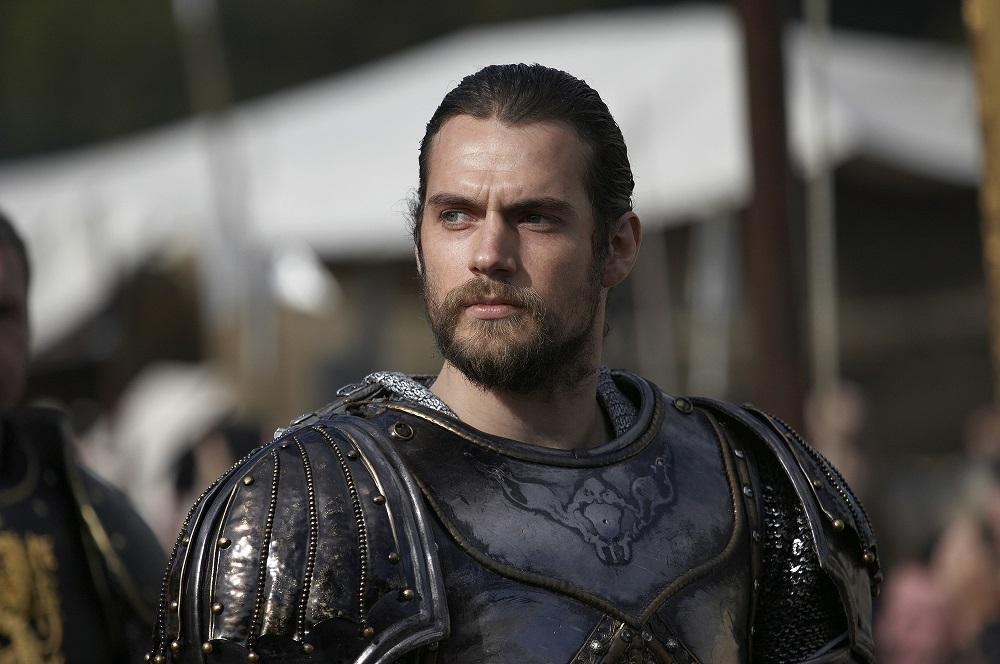 """Foto: kadr z serialu """"Dynastia Tudorów"""""""