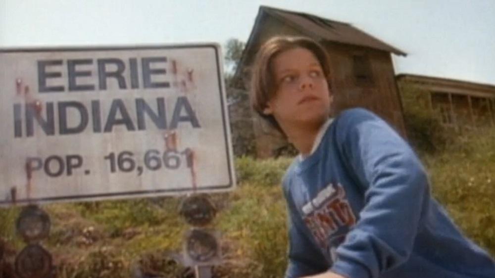 "Foto: kadr z serialu ""Eerie Indiana"""