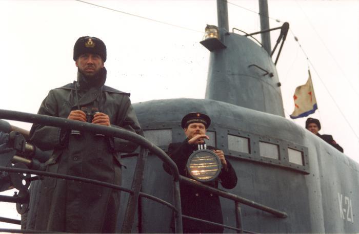 """Foto: Kadr z serialu """"Konwój PQ-17"""""""