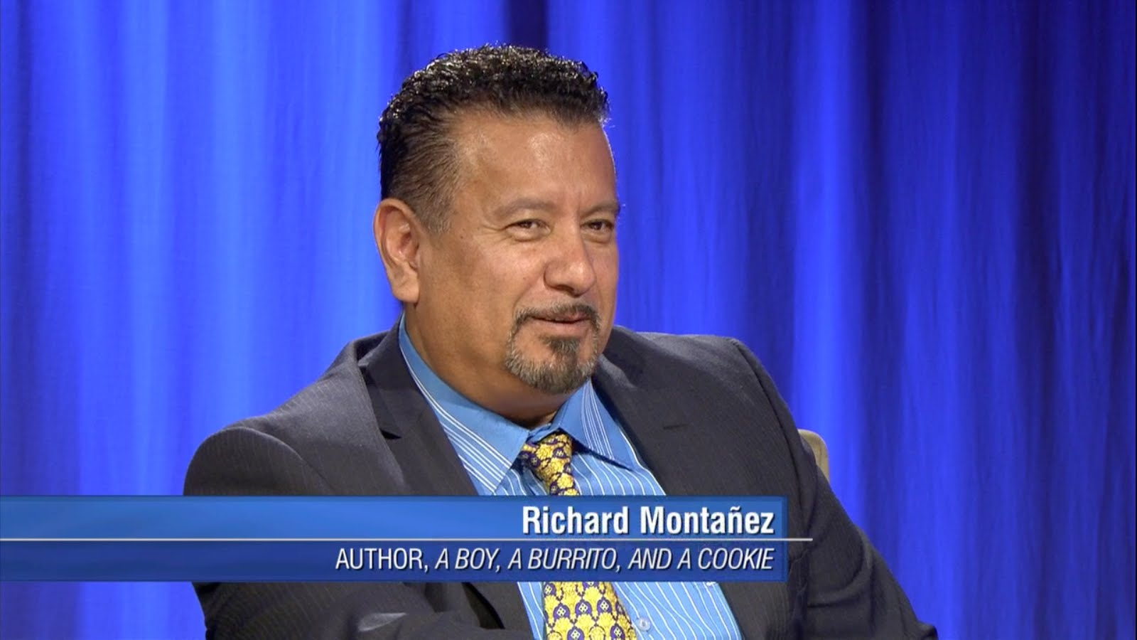 Richard Montanez wywiad Fox News