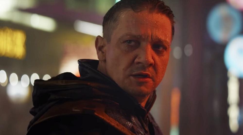 """Foto: kadr ze zwiastuna filmu """"Avengers: Endgame"""
