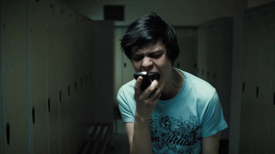 """Foto: kadr ze zwiastuna filmu """"Sala Samobójców""""/  Studio Filmowe Kadr"""
