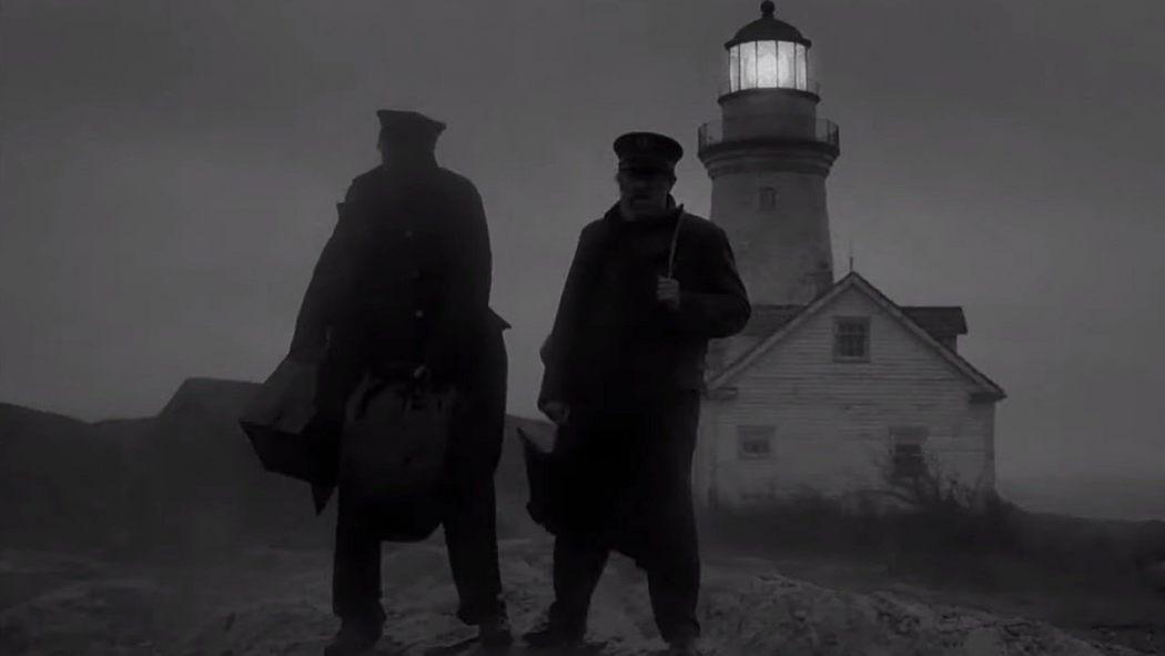 "Foto: kadr ze zwiastuna filmu ""The Lighthouse"""