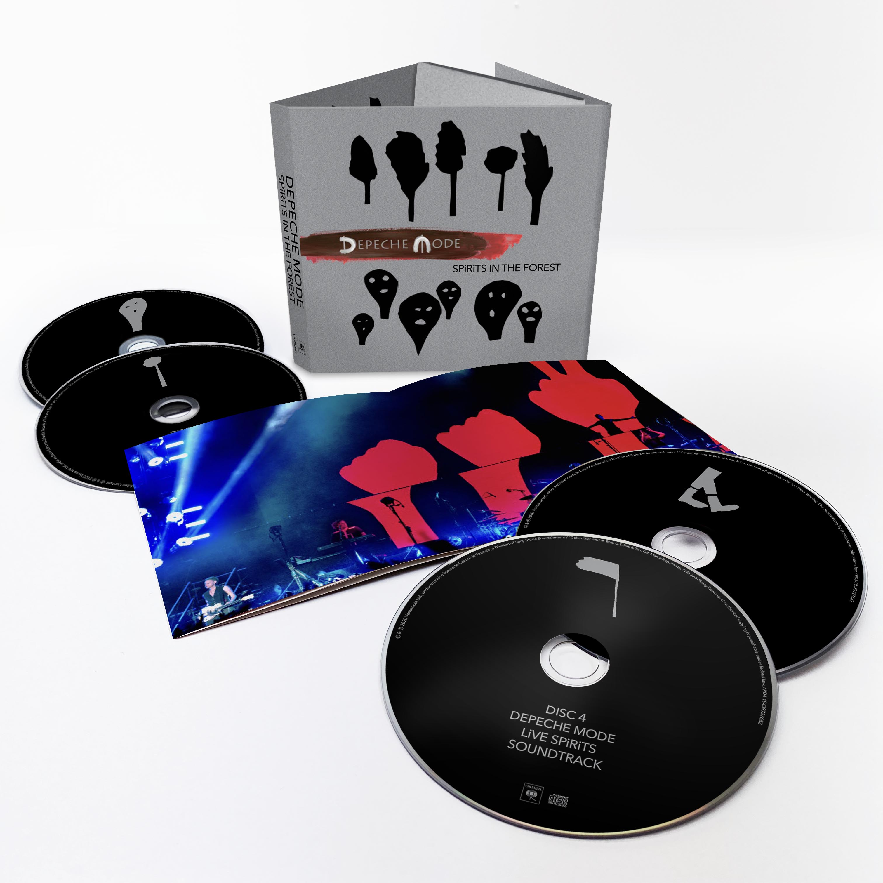 foto: materiały prasowe Sony Music